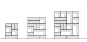 Tre set base