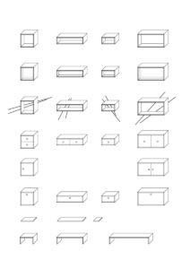 Varianti dei moduli